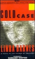 Cold Case (Carlotta Carlyle Mysteries )