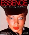 Essence: 25 Years Celebrating Black Women  by  Patricia Mignon Hinds