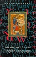 The History of the English Language: A Source Book