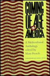 Coming of Age in America: A Multicultural Anthology Mary Frosch