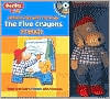Berlitz Kids Adventures with Nicholas Book and Plush Toy Set - French: Read and Learn French with Nicholas Berlitz Publishing Company