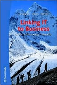 Linking It to Business: A Tale of Discovering It Benefits Sami Holopainen