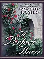 A Perfect Hero (Sterling trilogy, #3)