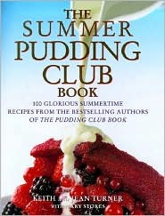 Summer Pudding Club Book  by  Keith Turner