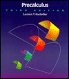 Precalculus  by  Ron Larson