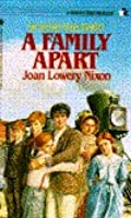 A Family Apart (Orphan Train Adventures, #1)
