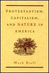 Protestantism, Capitalism, And Nature In America  by  Mark Stoll