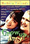 Grow Up, Amy (Making Friends, #4)  by  Kate Andrews