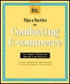 Tips & Tactics for Serving Customers on the Internet  by  Bradford W. Ketchum