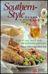 Southern Style Diabetes Cooking  by  Martha Chitwood