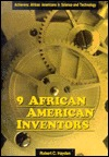 Eleven African-American Doctors: Achievers: African Americans in Science and Technology  by  Robert C. Hayden