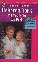 Till Death Us Do Part (43 Light Street, #11)
