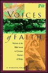 Voices of Faith: Womans Personal Study Bible / Gods Word (Gods Word Series)  by  Doris Wynbeek Rikkers