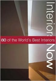 Interiors Now  by  Images Publishing