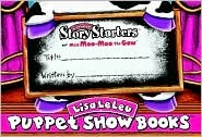 Puppet Show Books Miss Moo-Moo the Cow Story Starter [With Puppet]  by  Lisa Leleu