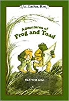 Adventures of Frog & Toad (I Can Read Series)