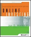 Online Investing  by  Jon D. Markman