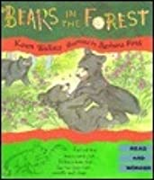 Bears in the Forest (Read and Wonder)