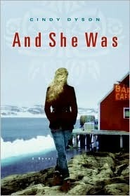 And She Was  by  Cindy Dyson