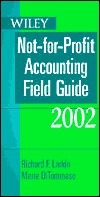 The Wiley Not-for-Profit Field Guide 2002  by  Richard F. Larkin