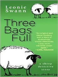 Three Bags Full: A Sheep Detective Story  by  Leonie Swann