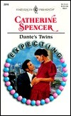 Dantes Twins (Expecting!) (Harlequin Presents, #2016) Catherine Spencer