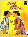 David and Jonathan: Genesis 27:1-28:5, 10-11 [Sic] for Children (Arch Books) Alyce Bergey