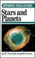 Field Guide to Stars and Planets (Peterson Field Guides)