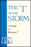 The I in the Storm  by  Michael Paul Middendorf
