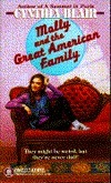 Molly and the Great American Family  by  Cynthia Blair