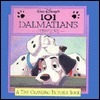 Puppy Love (Walt Disneys 101 Dalmatians)  by  Jon Z. Haber