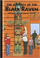 The Mystery of the Black Raven