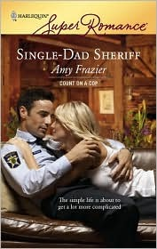 The Trick to Getting a Mom: Single Father Amy Frazier