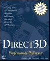 Direct 3D Professional Reference  by  Michael Stein
