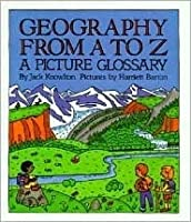 Geography from A to Z