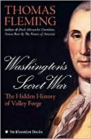 Washington's Secret War