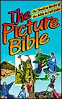Picture Bible: Story Book Edition