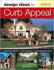 Design Ideas for Curb Appeal  by  Megan Connelly
