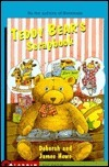 Teddy Bears Scrapbook  by  Deborah Howe