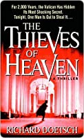 The Thieves Of Heaven (Michael St. Pierre, #1)