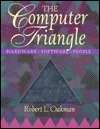 The Computer Triangle: Hardware, Software, People  by  Bob Oakman