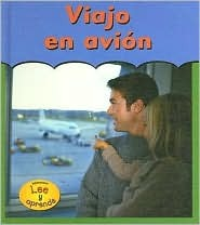 Viajo En Avion  by  Melinda Beth Radabaugh