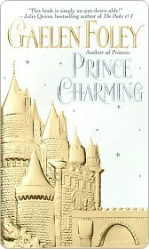 Prince Charming (Ascension Trilogy #3)  by  Gaelen Foley