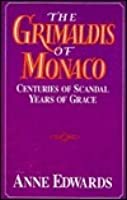 The Grimaldis of Monaco/Large Print (Charnwood Large Print Library Series)