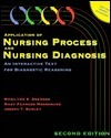 Application Of Nursing Process And Nursing Diagnosis: An Interactive Text For Diagnostic Reasoning  by  Marilynn E. Doenges