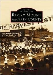 Rocky Mount & Nash County Monika S. Fleming