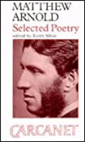 Selected poems Matthew Arnold (Fyfield Books)