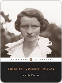 Early Poems  by  Edna St. Vincent Millay
