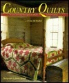 Country Quilts  by  Linda Seward