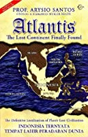 Atlantis: The Lost Continent Finally Found